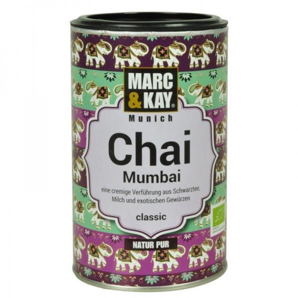 Bio Chai Mumbai, Classic von Marc & Kay