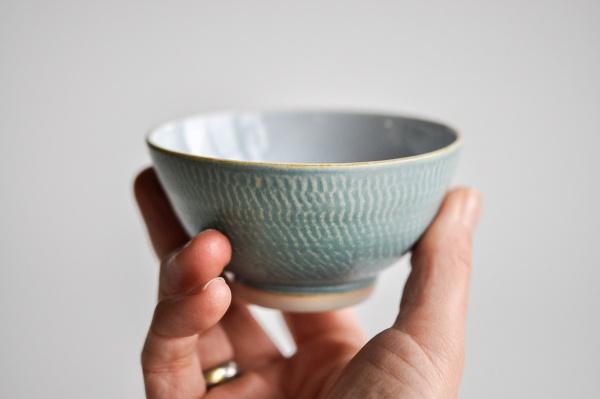 Teeschale aus Porzellan 140ml von Ales Dancak