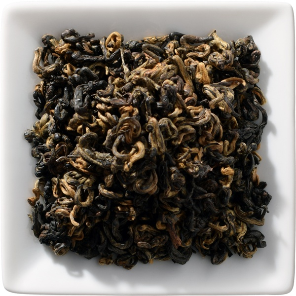 Hong Cha Pearls / Yunnan Dian Hong