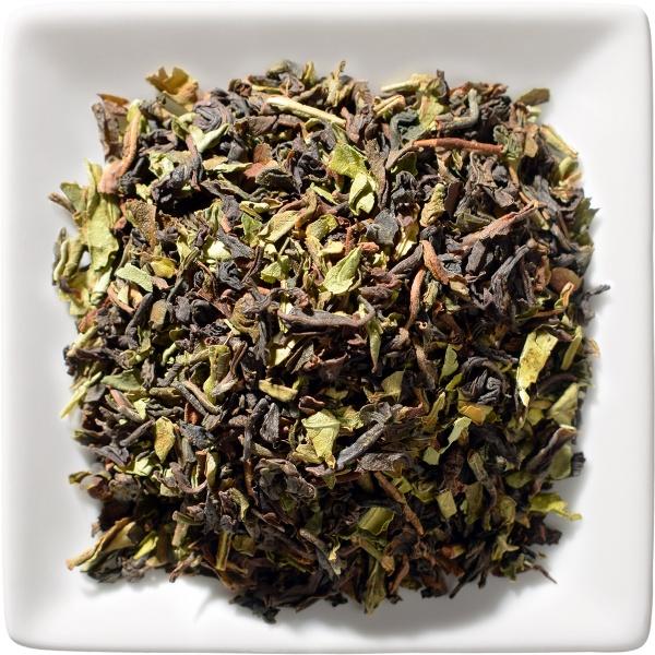 Nilgiri Südindien Flugtee 2021 Parkside Frost Tea - Tee des Monats zum Aktionspreis!