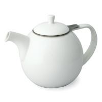 Teekanne Curve 1,3l Weiß