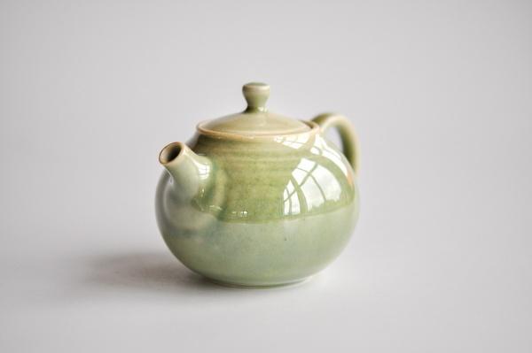 Teekanne aus Porzellan 165ml von Ales Dancak