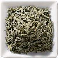 Bio Sencha mit Matcha - Tee des Monats zum Aktionspreis! 100g