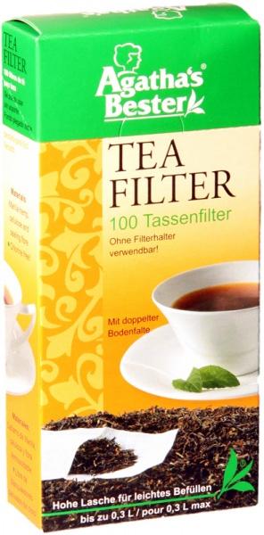 Teefilter für Tassen