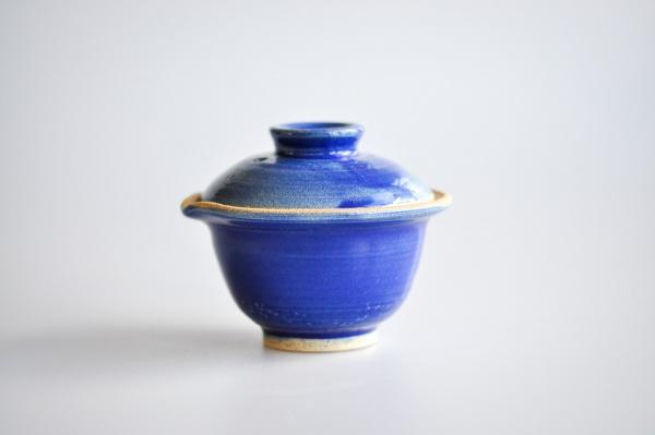 Shiboridashi 110ml königsblau von Martin Koller