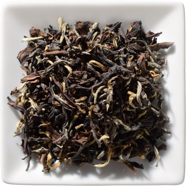 Bio Darjeeling Singbulli Premium second flush SFTGFOP1 - Tee des Monats zum Aktionspreis!