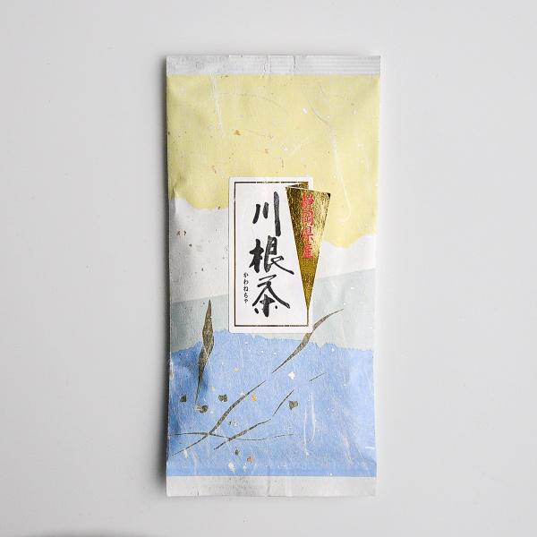 Sencha Kawane-Cha, Shizuoka
