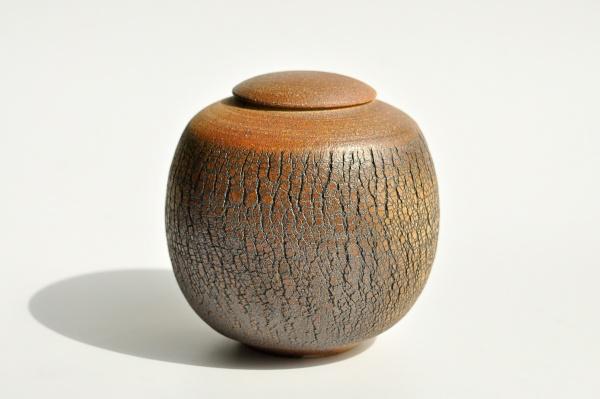 Keramikbehälter tree bark 1,1L Jiri Duchek Baumrindenoptik