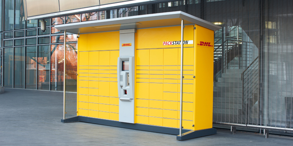 DHLPackstation