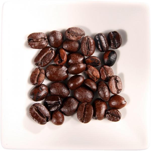 Italienischer Espresso dunkel