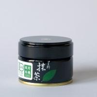 Bio Matcha Hoshino, kleine Dose