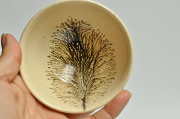 Teeschale Baummotiv 150ml Jiri Duchek