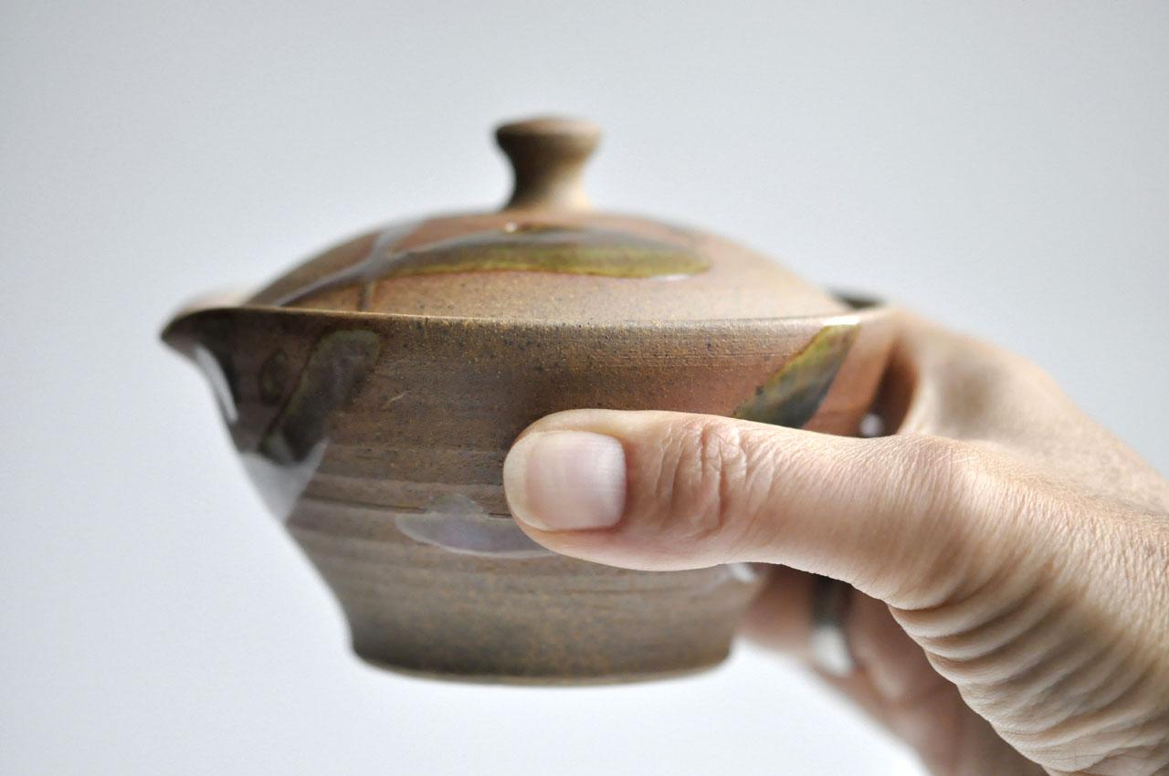 shiboridashi 240ml von narieda nr na10 echte keramik unikate zubeh r. Black Bedroom Furniture Sets. Home Design Ideas