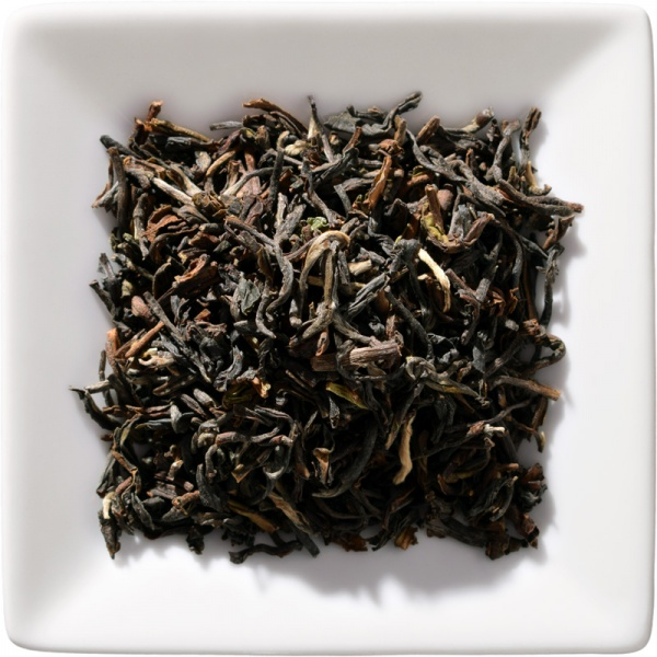 Bio Darjeeling Badamtam second flush