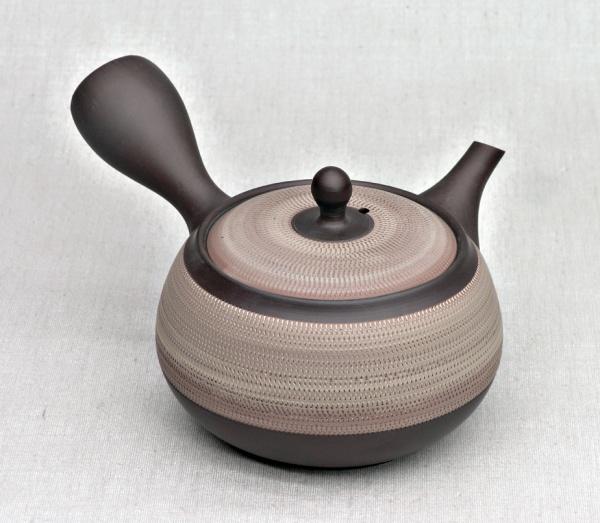 Teekanne Kyusu Umbra 360 ml