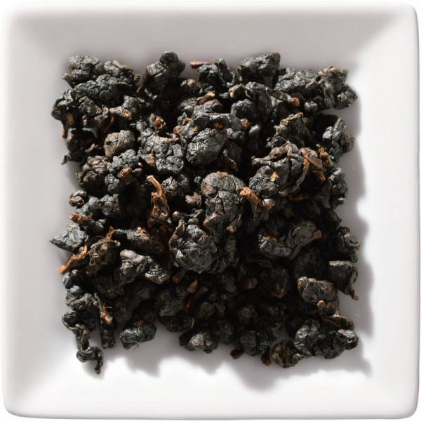 Bio Oolong Ruby Thailand