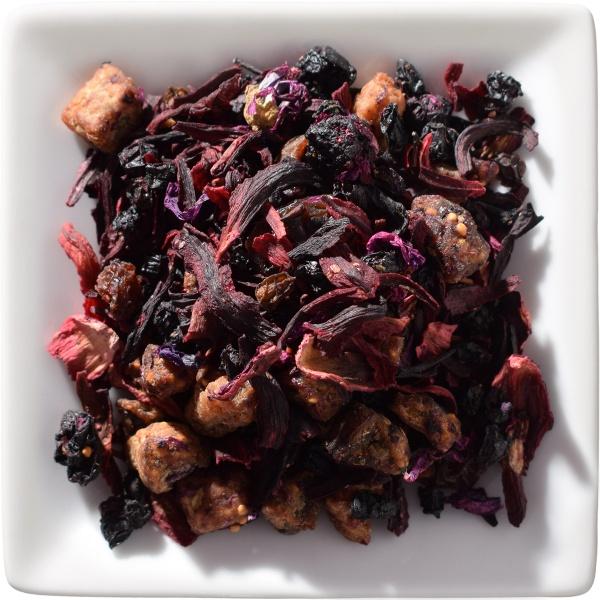 Bio Süße Blaubeere - Tee des Monats zum Aktionspreis!