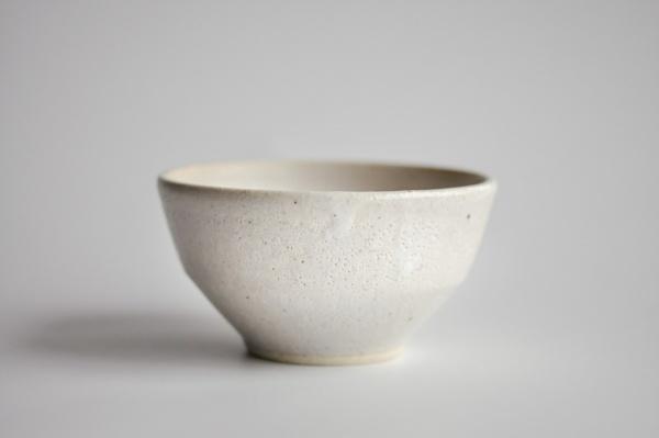 Shino Teeschale 335ml von Kato Juunidai