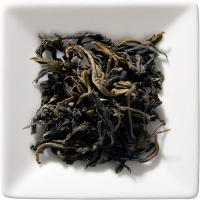 Bio Oolong Java Green Halimun Mountain Tea 100g