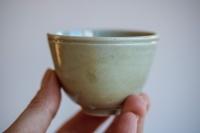 Teeschale Porzellan 85ml von Petr Sklenicka