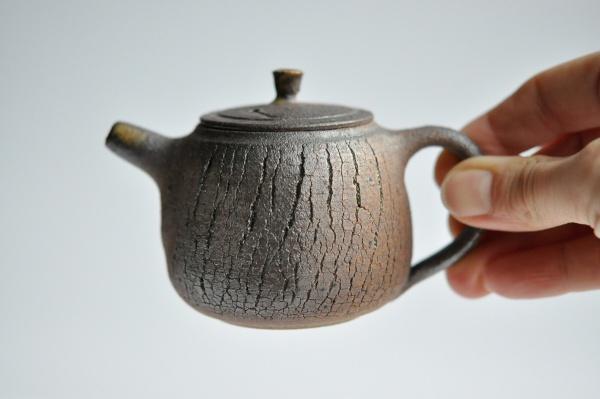 Teekanne tree bark 150ml von Petr Sklenicka B-Ware