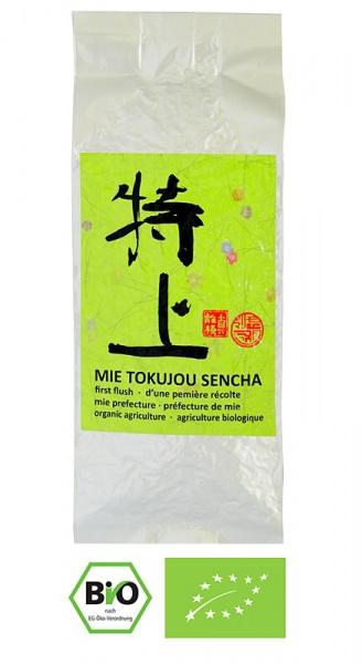 Bio Tokujou Sencha Mie