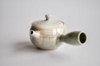 Porzellan Teekanne 225ml mit Seitengriff von Ales Dancak
