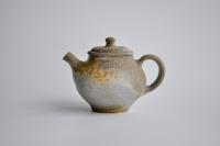 Teekanne 150ml Holzbrand von Jaroslav Marek