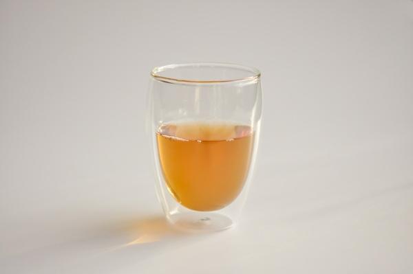 Teeglas doppelwandig 0,3L klein