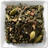 Grüner Chai Tee 100g