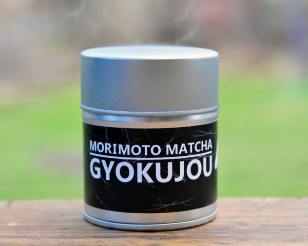 Bio Matcha Gyokujou Morimoto Miyazaki