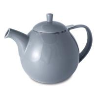 Teekanne Curve 1,3l Grau