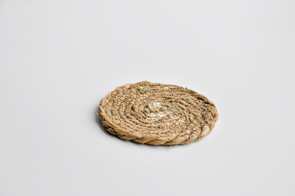 Untersetzer Seegras S (10cm)