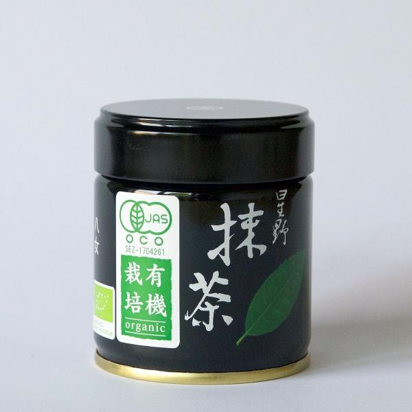 Bio Matcha Hoshino, große Dose