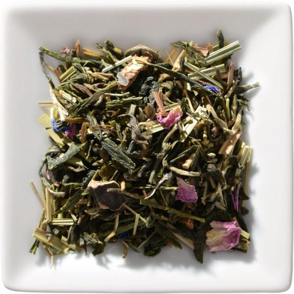 Bio Miss Rose (Lemon Grey) - Tee des Monats zum Aktionspreis!