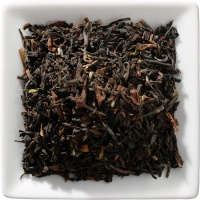 Bio Darjeeling Makaibari second flush 100g