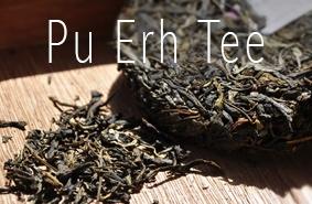 Pu Ehr Tee