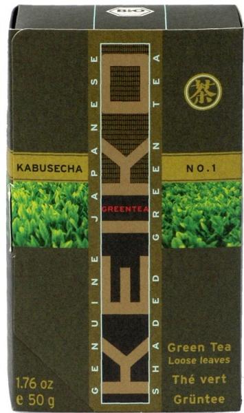 Bio Kabusecha No. 1 von Keiko
