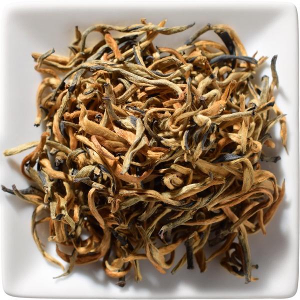 Bio Fujian Black & Gold Tips