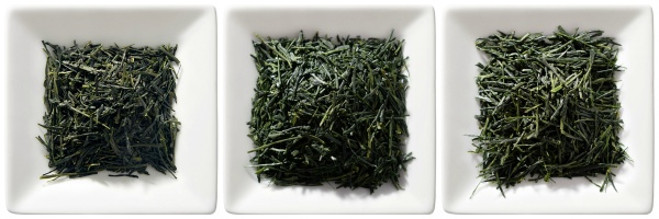3er Set Bio Shincha 2020 (3 x 50g)