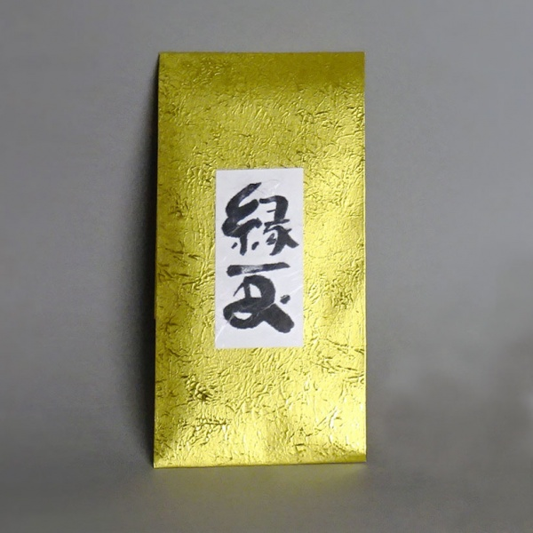 Bio GO EN Gold Edition, Kabuse Tamaryokucha, handsortiert
