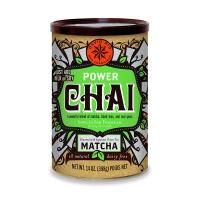 Power Chai mit Matcha von David Rio Chai