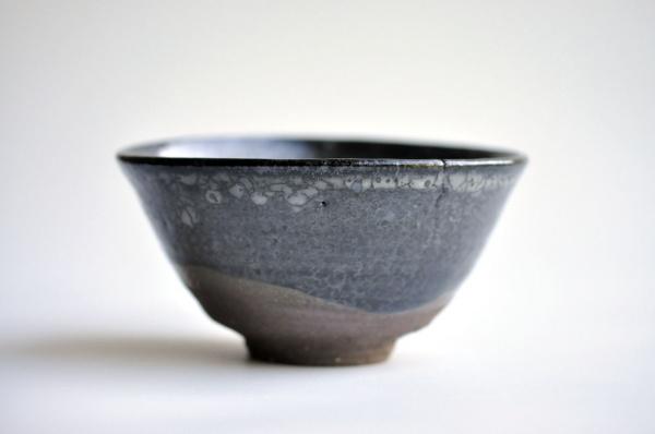 Chawan Karatsu-Yaki von Mike Martino Nr.MM01