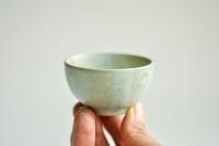 Cup 55ml mattgrün von Michiko Shida