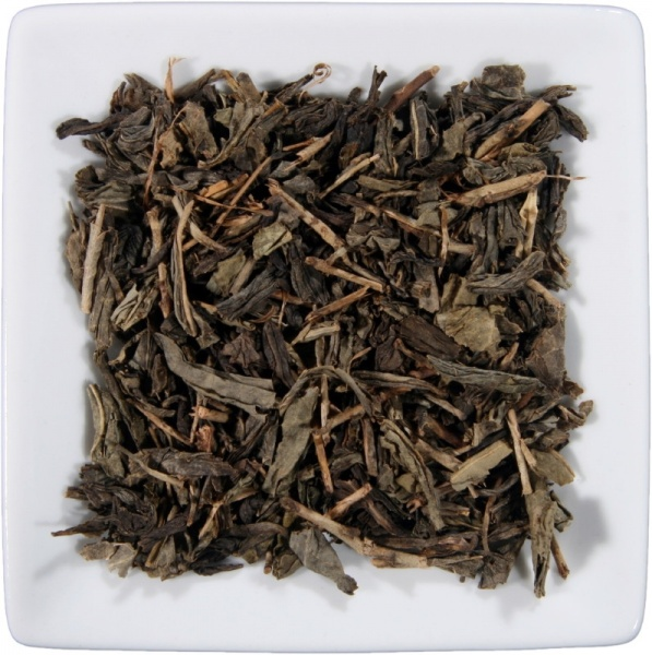 Bio China Sencha, koffeinfrei