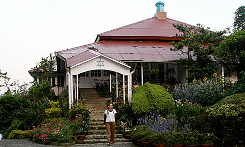 ResidenzTeegartenGoomtee