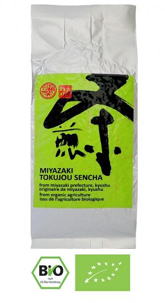 Bio Tokujou Sencha Miyazaki Morimoto
