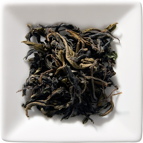 Bio Oolong Java Green Halimun Mountain Tea