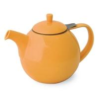 Teekanne Curve 1,3l Mandarin