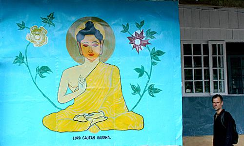 BuddhaDarjeeling